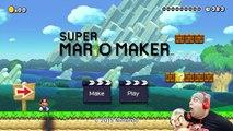 NO NO NO NO NO NO NO NO NO [SUPER MARIO MAKER] [#99]