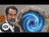 Are There Stargates In Iraq?