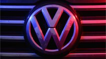 Former VW Executive Charges In Emissions Scandal Expected To Plead Guilty