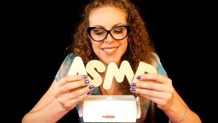 ASMR Sensitivity Test Top Triggers Sleep Clinic Visit Roleplay