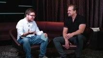 'Stranger Things' Star David Harbour Says Hi