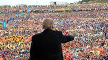 Trump Speech to Boy Scouts Raises Ire of Parents and Former Scouts