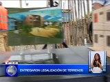 "Presidente Lenín Moreno arrancó el programa ""Casa Para Todos"" en Guayaquil"