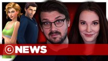 Free Xbox Games With Gold & Sims 4 Coming To Xbox One?! - GS News Roundup