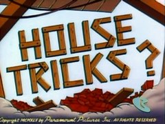 Popeye 138 House Tricks