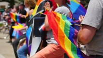 House Members Sued for Displaying Gay Pride Flags