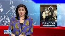 Pres. Duterte, nagpaabot ng tulong sa naulilang pamilya ng mga nasawing sundalo