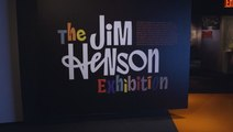 Your Favorite Jim Henson Creations Take On A New Life In This Exhibition