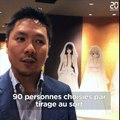 Des Japonais se marient.... avec un personnage de jeu vidéo en réalité virtuelle !