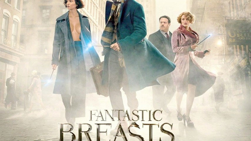 Fantastic Breasts And Where To Find Them 2 Trailer