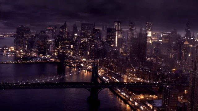 FOX: Gotham Season 4 (Episode 1) - Dawn of Night: Pax Penguina #HD