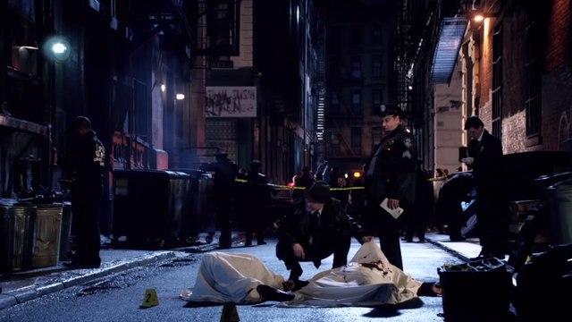 Gotham Season 4 Episode 1 ((FOX)) Dawn of Night: Pax Penguina - Full Online