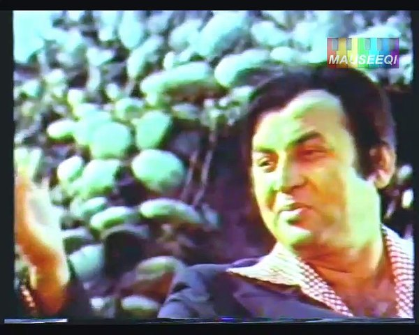 ik Larki Sharmeeli Si - Ghulam Abbas - Chori Chori