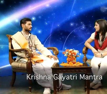 This Navratri, follow Krishna Gayatri Mantra for spiritual benefit