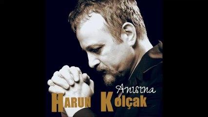 Harun Kolçak - Gitme Seviyorum ( 2017 )