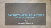 Artisan parqueteur, pose, entretien, vitrification de parquets à Marseille (13)
