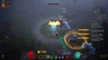 Diablo 3 Donjon ensemble Nécromancien Grâce d'Inarius