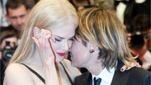 Nicole Kidman Home To Keith Urban's 'Loving Arms After Tough Scenes