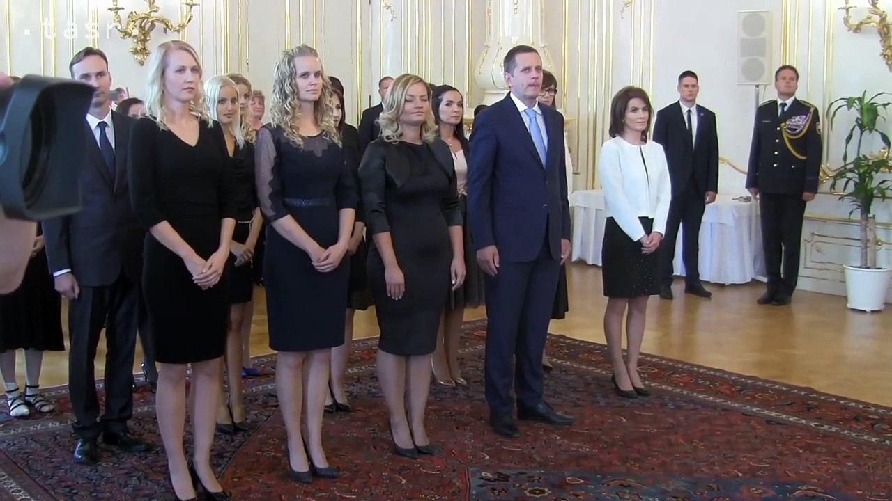 Prezident A. Kiska vymenoval 15 sudcov bez časového obmedzenia