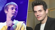 John Mayer Urges Fans To Support Justin Bieber After He Cancels The Rest Of His Tour