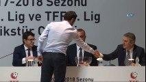 TFF 2. Lig ve 3. Lig Fikstür Çekimi Yapıldı