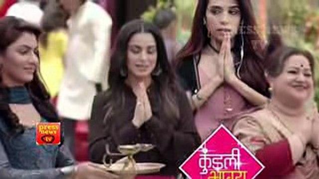 Kundali Bhagya - 27th July 2017 - Spin - Off Kumkum Bhagya Zee Tv Serials News 2017