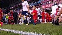 Tottenham Hotspur vs AS Roma 2-3 - Highlights & Goals - 25 July 2017