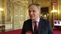 Jean-Noël Buffet se réjouit de l'annonce de la nomination de Michel Mercier au Conseil constitutionnel