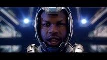PACIFIC RIM 2: UPRISING Jaeger Uprising Recruitment Trailer (2018) John Boyega Sci-Fi Movi