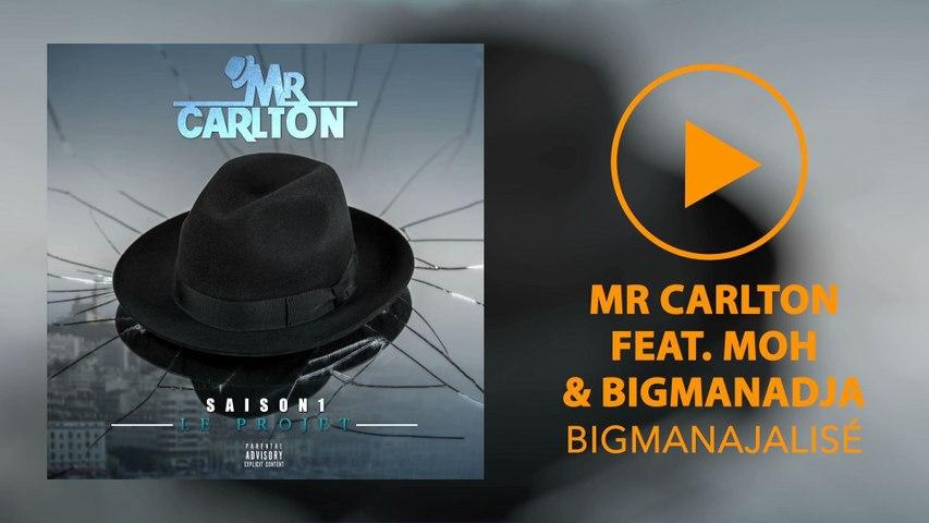 Mr. Carlton - Bigmanajalisé