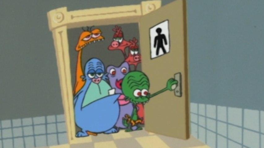 Space Goofs - Pinball planet (S01E36) Full Episode