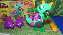 Animaux dinosaure jurassique jouer histoire jouet Doh chomposaurus t-rex rex disney pixar playset t