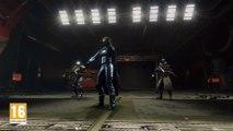 Destiny 2 - Bande-annonce officielle de précommande de l'arme exotique Cœur de glace [FR]