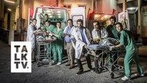 """""""Sob Pressão"""", série médica da Globo, estreia com drama, ação e recorde de audiência"""