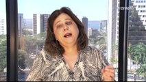 Adriana Fernandes: Risco de revisão de meta fiscal leva a corte de reajuste de servidores