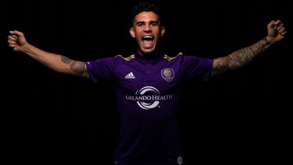 BEHIND THE SCENES: Dom Dwyer comes home to Orlando City SC