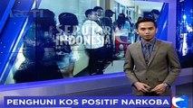 Diduga Konsumsi Sabu, Wanita Ini Diciduk Polisi Bersama Kekasihnya di Surabaya Jawa Timur