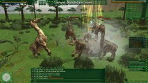 Finishing Master Ranger (Star Wars Galaxies Pre-CU) - video