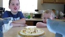 Et a mangé Il mystère de de tarte requin le le le le la jouet Quelle ce qui