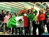 El Lado B de Londres. Mexicanos rumbo a Wembley