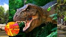 Video Niños para cuento dinosaurio de los dinosaurios a los niños sobre los dinosaurios