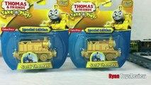 Thomas & Friends Take n Play Engine Maker Thomas The Tank Engine Toy Trains For Kids Ryan