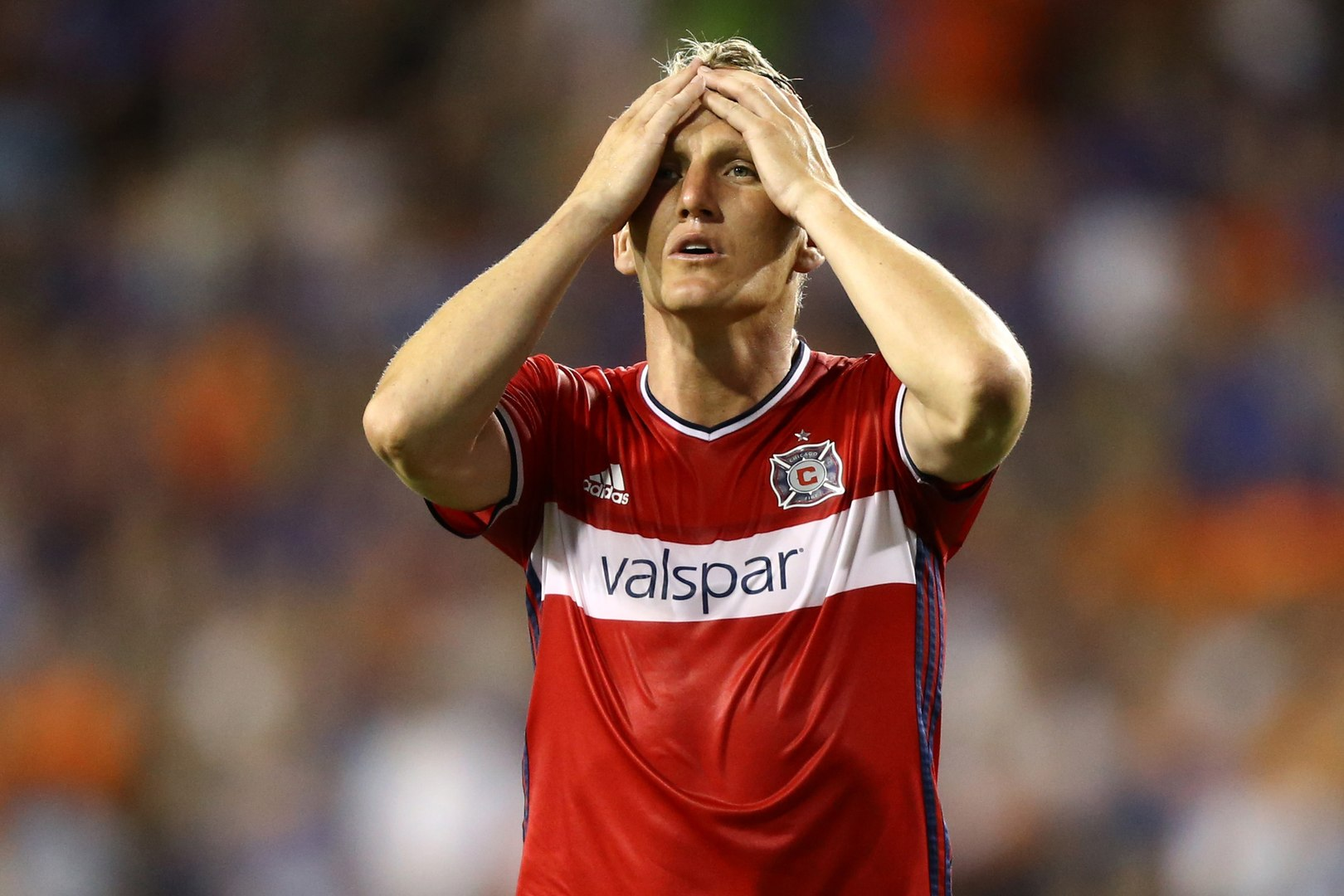 Top 10 WTF moments: The wacky, wild and weird in MLS so far in 2017