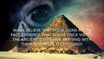 La plus forte signes de extraterrestres et extraterrestre vie