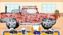 Y acerca de la recogida de lavado de automóviles de reparación de pintura de automóviles
