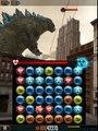 Batalla parte aplastar el Godzilla 3 4 final 2016