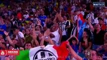 Paris Saint-Germain Vs Juventus (2-3) All Goals & Extended Highlights - ICC 2017 HD