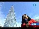 La torre 'The Shard' genera controversia entre londinenses