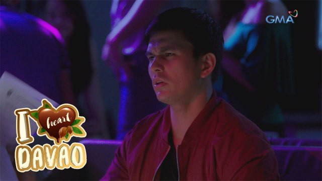 I Heart Davao: Ponce knows the truth |  Episode 23