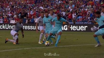 Highlight ICC: Barcelona 1-0 Manchester United